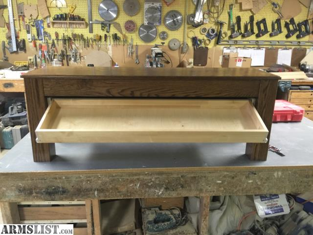 Armslist For Sale Trade Hidden Compartment Furniture