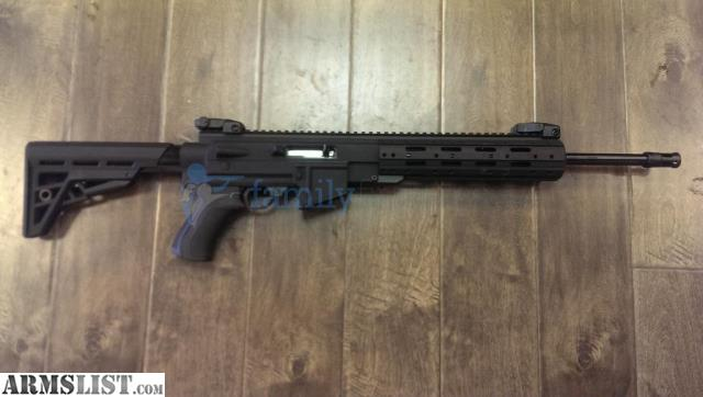 armslist for sale ruger 10 22 ati ar 22 10 1 16 1 8