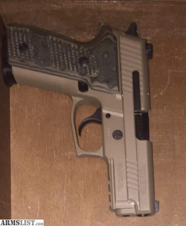 For Sale Trade Sig Sauer P229 9mm Tacpac With: For Sale/Trade: Sig Sauer P229 Elite Scorpion