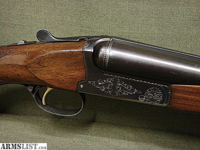 ARMSLIST - For Sale: Browning B-SS Side x Side 12 ga 28 ...