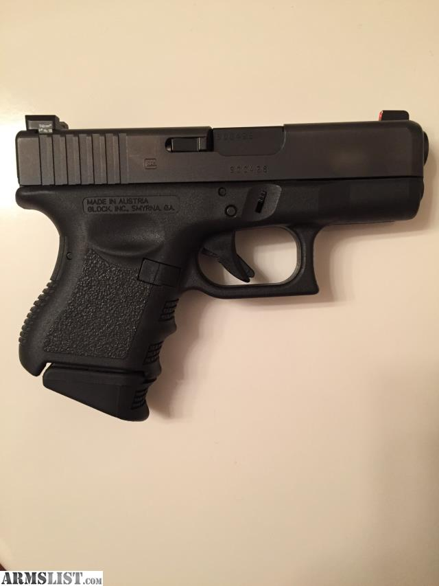 Glock 27 Gen 3 ARMSLIST - For Sale/Tr...