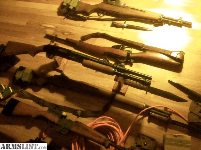 Armslist For Sale Mossberg 590a1 39 Trench Sweeper 39