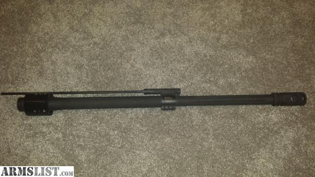 "ARMSLIST - For Sale: Black Hole Weaponry 18"" 5.56 Match ..."