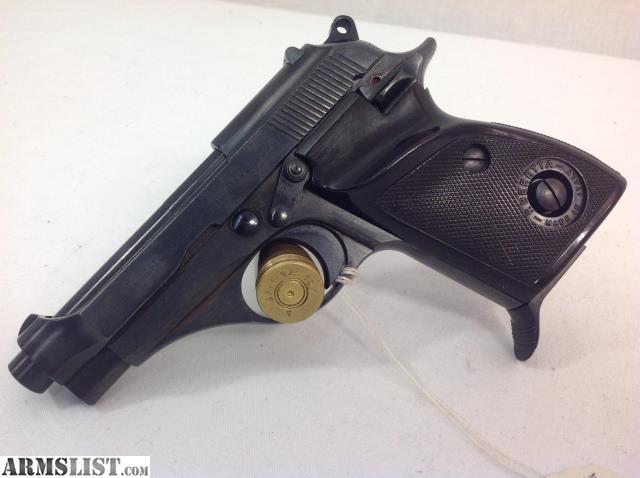Beretta 380 70s Manual