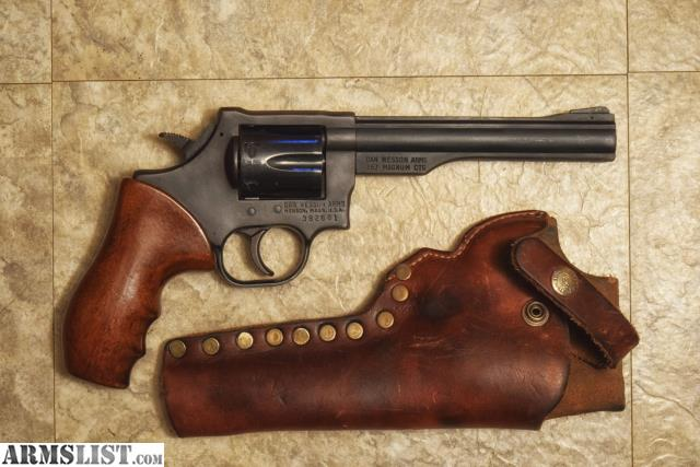 Ps90 For Sale >> ARMSLIST - For Sale/Trade: Dan Wesson Model 14 with ...