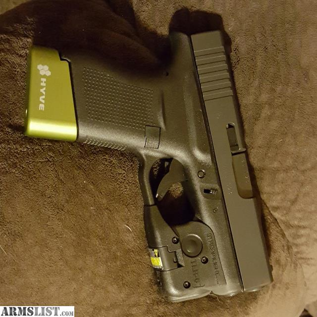 Armslist for trade glock 43 - Armslist For Trade Glock 43 With Extras