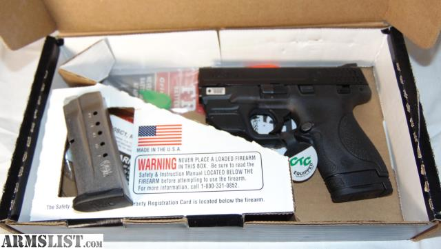 Armslist For Sale Smith Amp Wesson S Amp W M Amp P9 Shield 9mm