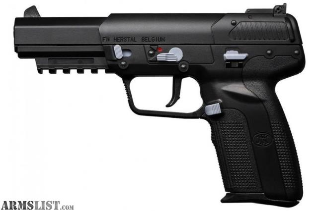 ARMSLIST - For Sale: PALCO AIRSOFT FN FIVE SEVEN 57 PS90 GSG522 MP5 S&W M&P 9MM GREEN GAS P226 ...