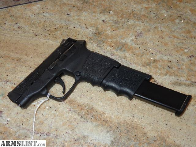The New Smith And Wesson 380 Bodyguard Pistol Disassembly