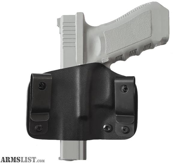 For Sale: GLOCK 17 Kydex Holster 17 22 31 NEXTPACE