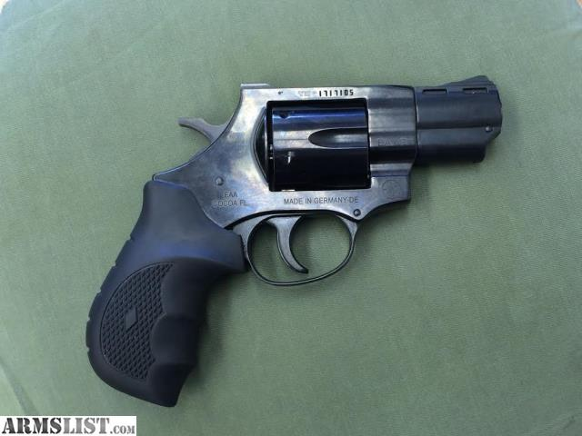 38 Special Made In Germany