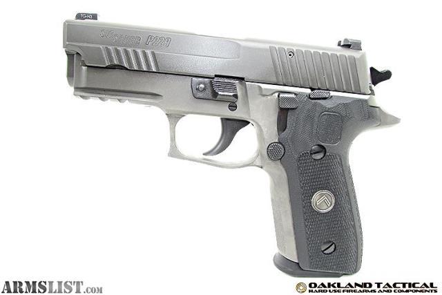... For Sale: (New) Sig Sauer P229 Legion .357 Sig MFG # E29R-357-LEGION
