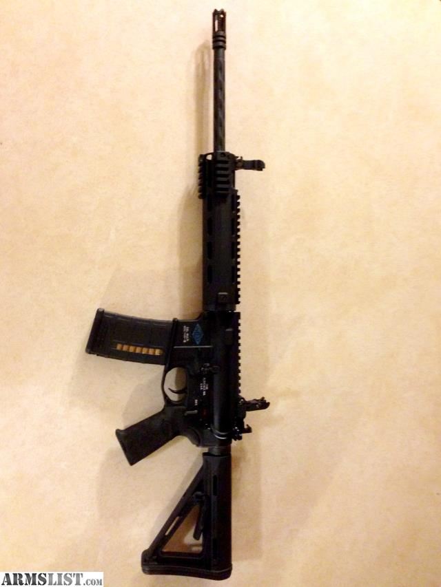 yankee hill machine ar15