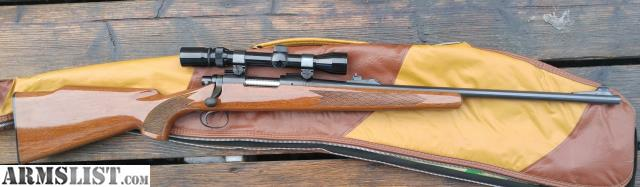 Remington 700 date of manufacture