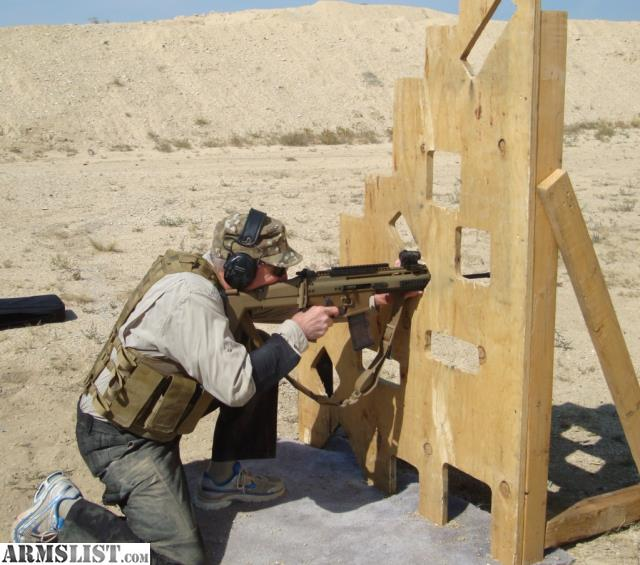 Shooting Ranges In Pueblo Colorado: For Sale: Short-Range Tactical Rifle Match