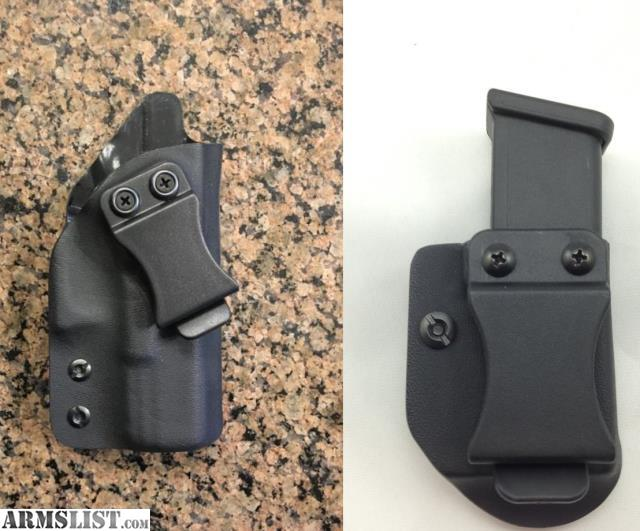 armslist for sale glock 19 gen 4 wns holster and ammo