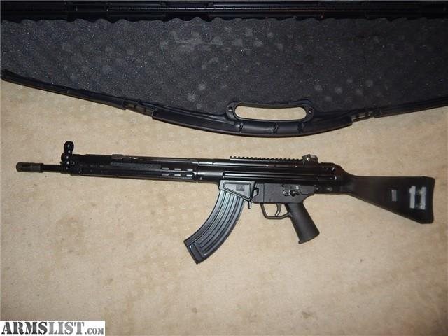 Armslist for sale new gen 2 ptr 32 762x39 hk type ptr 32 a hard to find new in box gen 2 ptr 32 chambered in 762x39 accepts all standard ak47 magazines this is an unfired gun and was part of an publicscrutiny Choice Image