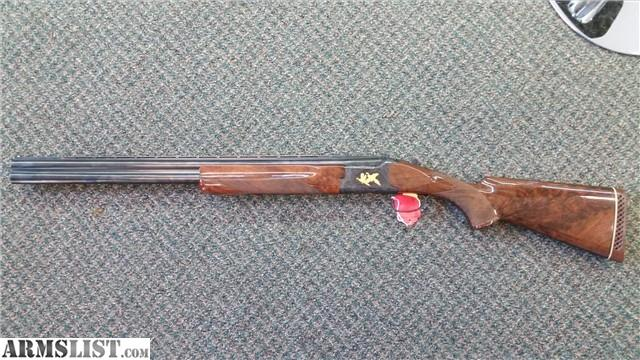 Browning Citori Serial Number | Trap Shooters Forum