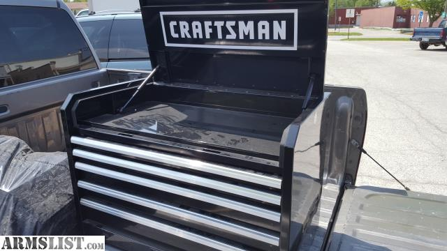 Armslist for sale craftsman 36 inch professional tool chest