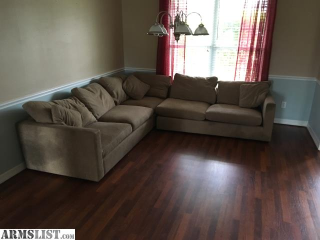 Armslist For Sale Starr Sectional Sofa