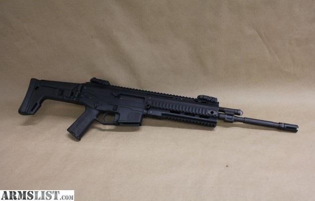 For Sale: Bushmaster ACR 5.56 NATO 16.5