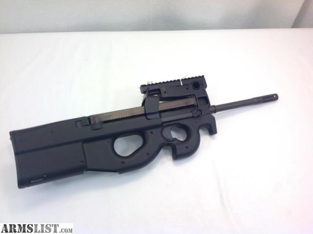 Ps90 For Sale >> ARMSLIST - For Sale: FN PS90 5.7x28
