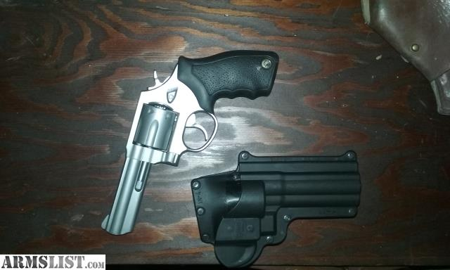 ARMSLIST - For Sale/Trade: Like new Taurus m65 .357 magnum ...