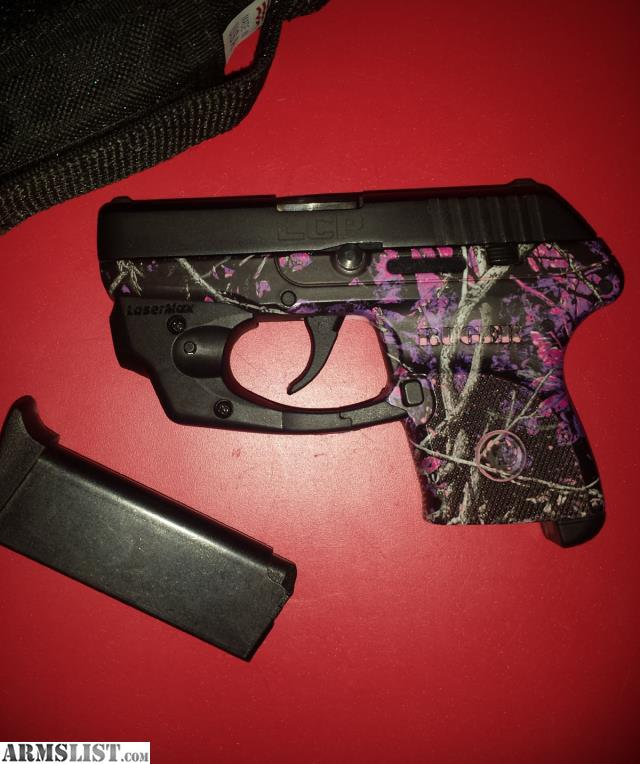 For Sale: ** Like New Ruger LCP .380 Mini
