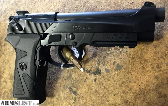 2015 Tacoma For Sale >> ARMSLIST - For Sale: BERETTA 90-TW0 .40 CAL PISTOL
