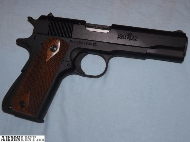 Armslist for sale browning 1911 22 a1