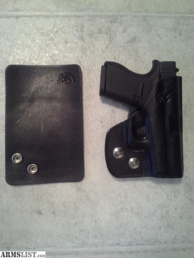 ARMSLIST - For Sale: Wallet/Pocket Holster