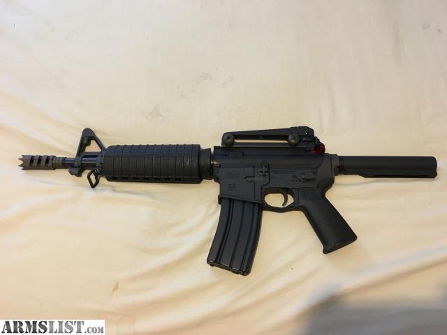 Armslist For Sale Sale 5 56 Psa Ar15 Pistol