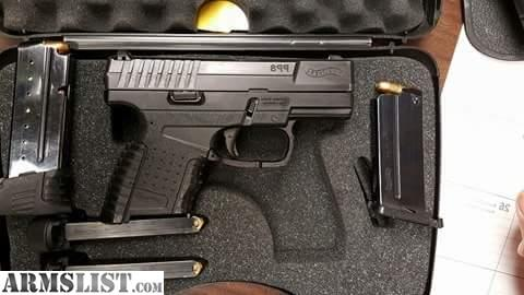 armslist for trade walther pps trade for double stack subcompacts