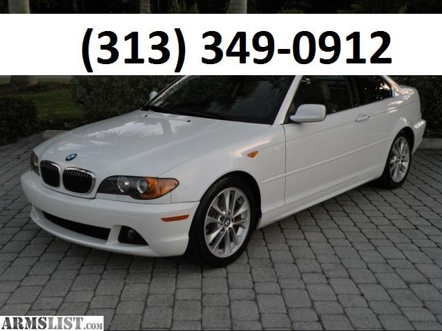 armslist for sale 2004 bmw 330i w sport package. Black Bedroom Furniture Sets. Home Design Ideas