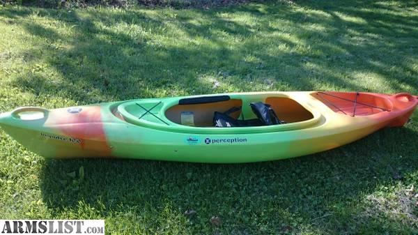 Armslist for sale kayak for sale for Used fishing kayak sale