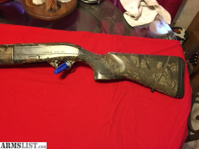 Armslist For Sale Beretta Al391 24 Quot Brush Turkey Auto