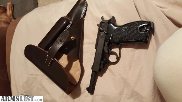 walther p1 dating Walther p1/38k general discussion single-action revolvers double-action revolvers  i am not a walther expert but i dont believe there ever was a factory p1k .