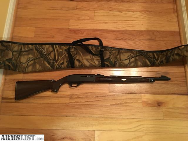 Your Nylon Rifle 95