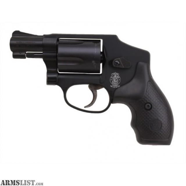 ARMSLIST - For Sale: Smith Wesson 442 Airweight Centennial 38 Special - Free Shipping - No CC Fees