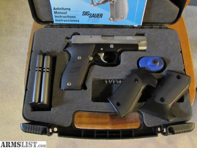 Armslist For Sale Trade Sig Sauer P220 45 Acp
