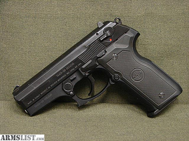 Armslist for sale stoeger cougar 8040f 40cal compact pistol w