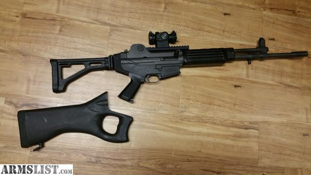 ARMSLIST - For Sale: Daewoo DR200