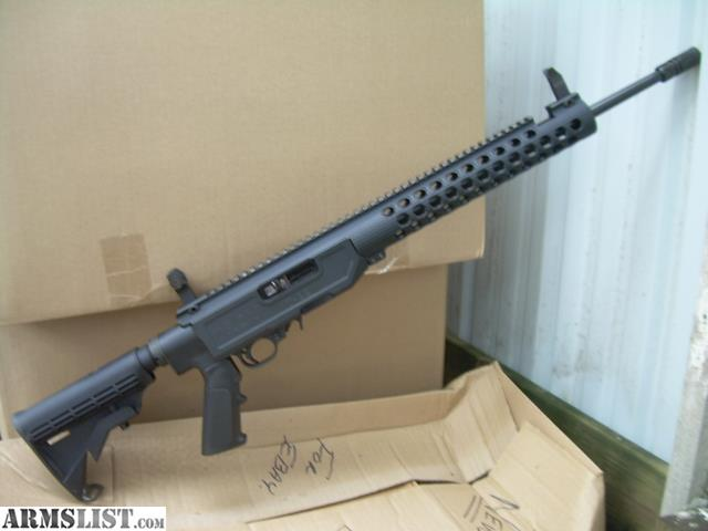 Full auto Ruger 10 22 Conversion Manual
