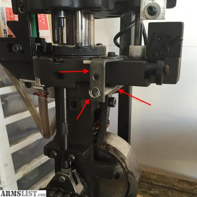 ARMSLIST - For Sale: Dillon 1050 Reloading Press With ...