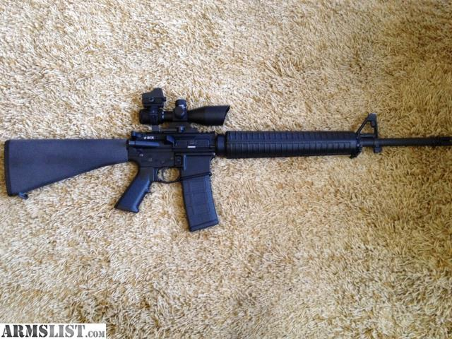 Armslist for sale trade nice ar15 spikes bcm 750