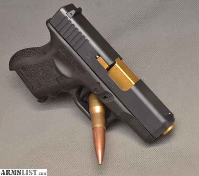 Glock 26 Prices Used