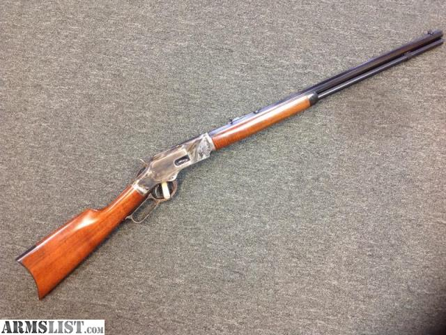 ARMSLIST - For Sale: Uberti 1873 Sporting Rifle .45 Colt