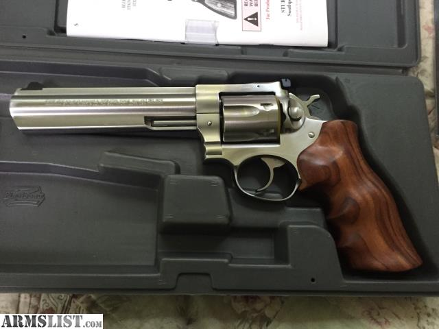 Exotic Grips For Ruger Sp101: Exotic Wood Revolver Grips By Gemini