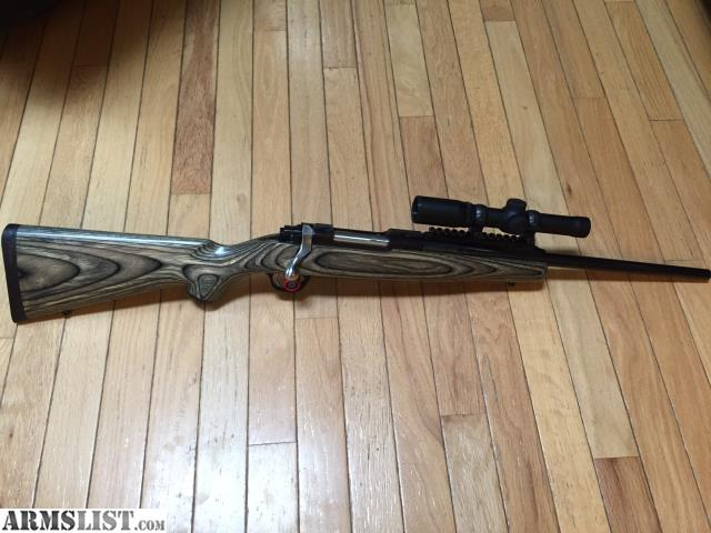 Armslist For Sale Trade Ruger M77 Mark Ll Frontier 308
