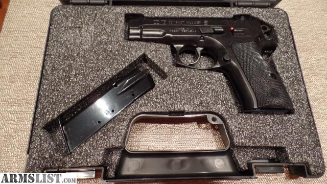 Bought Last Year From Buds And Have Run 200 Rounds Through It Ran Flawlessly Cross Shopped The Sig P239 CZ75 Has Less Muzzle Flip